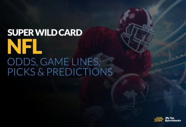 NFL wild card odd