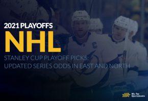 nhl 2021 playoffs updated