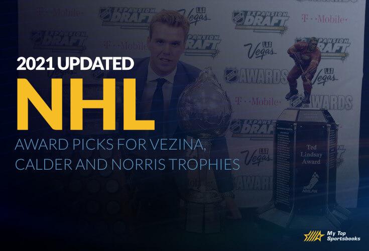 nhl Award Picks For Vezina, Calder and Norris Trophies