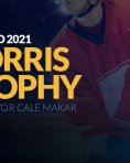 norris trophy odds favor
