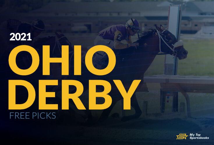 ohio derby betting picks