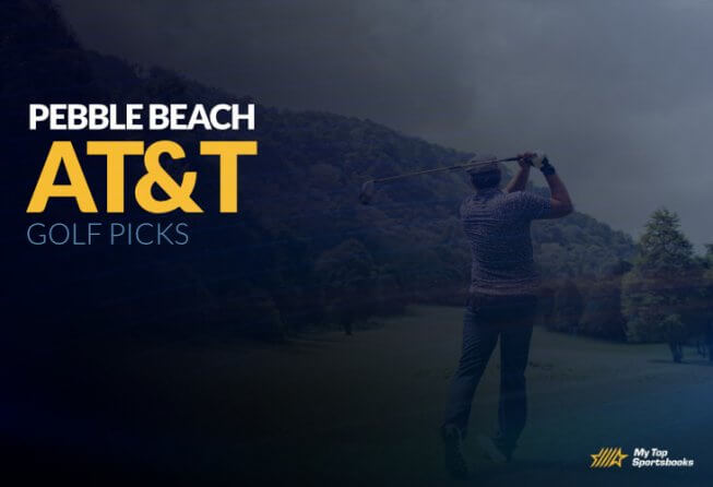pebble beach golf picks