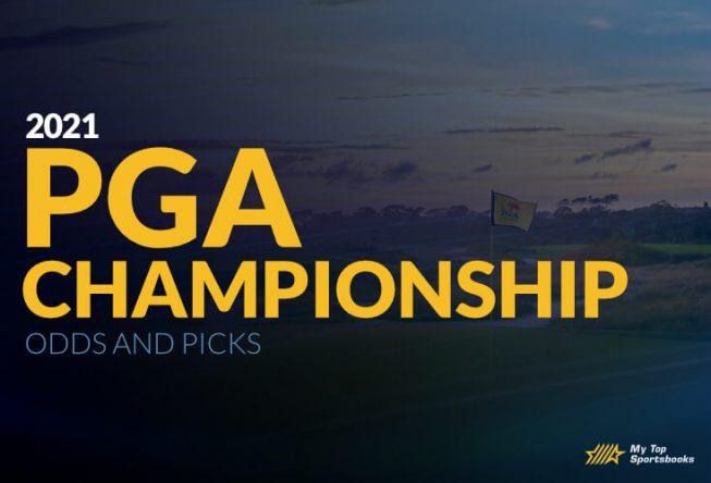 pga champisonship 2021 odds and picks