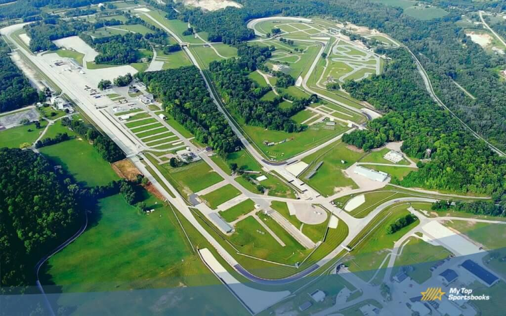 road america racetrack
