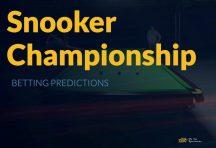snooker championship
