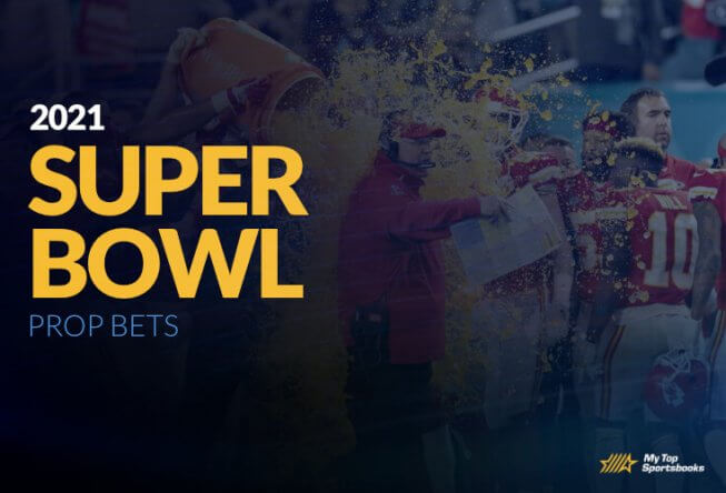 super bowl 2021 prop bets odds