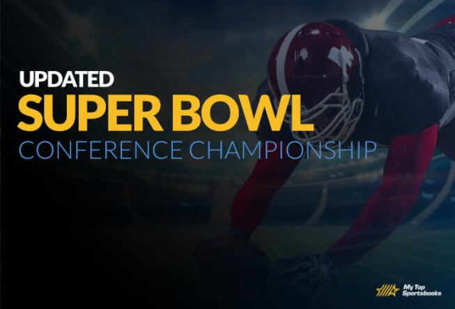 super bowl updated conference championship