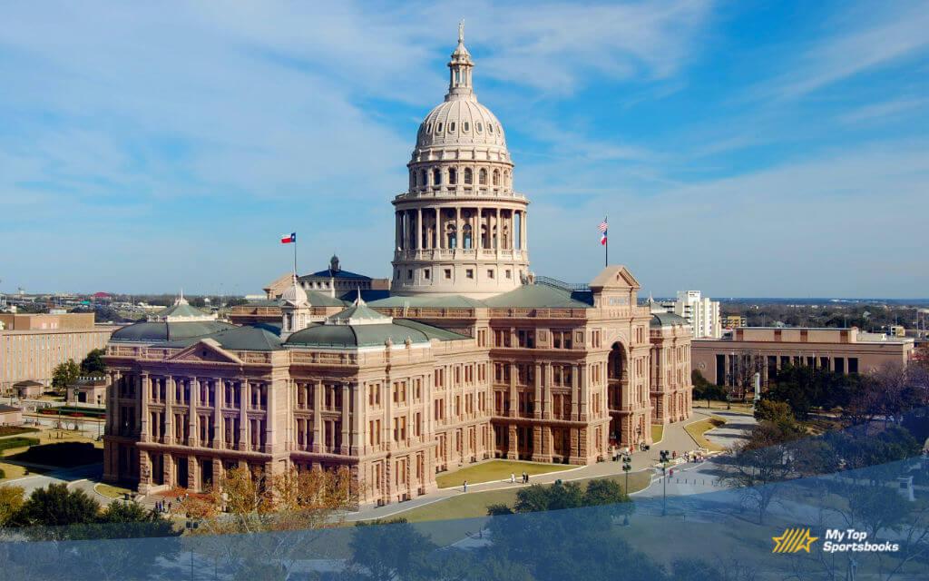 texas betting legalization