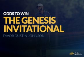 the genesis invitational odds to win