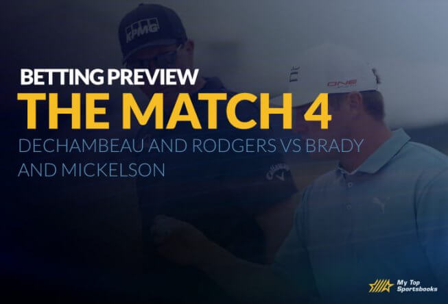 the match 4 betting preview