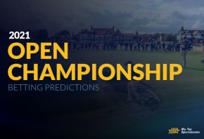 the open championship betting predictions 2021