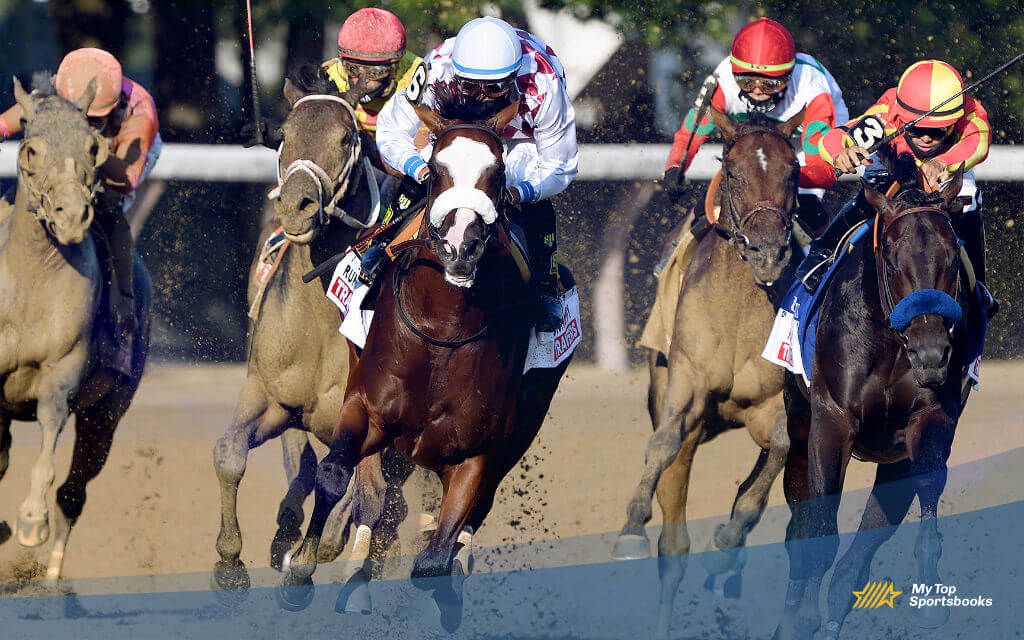 travers stakes odds