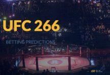 UFC Murphy