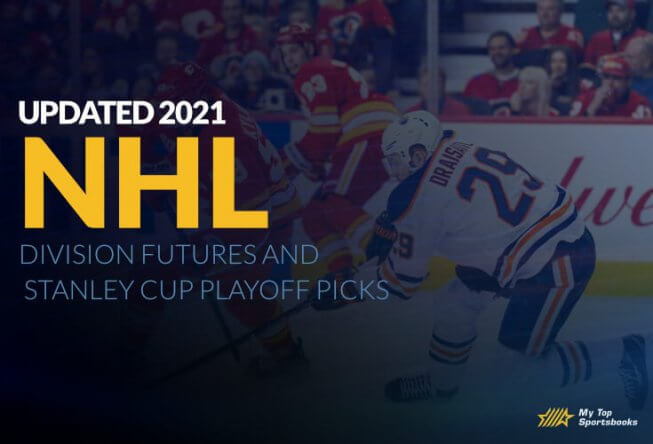 nhl updated 2021 betting odds and picks