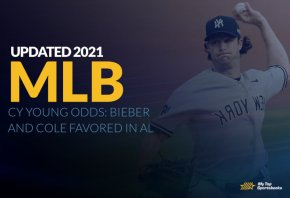 updated mlb 2021 cy young odds