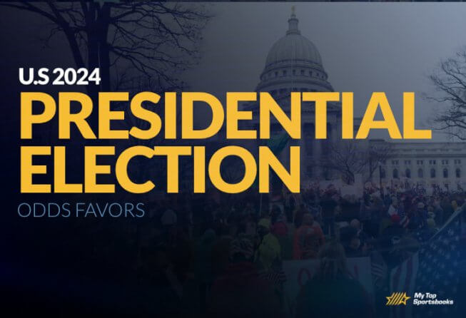 US presidential elections picks