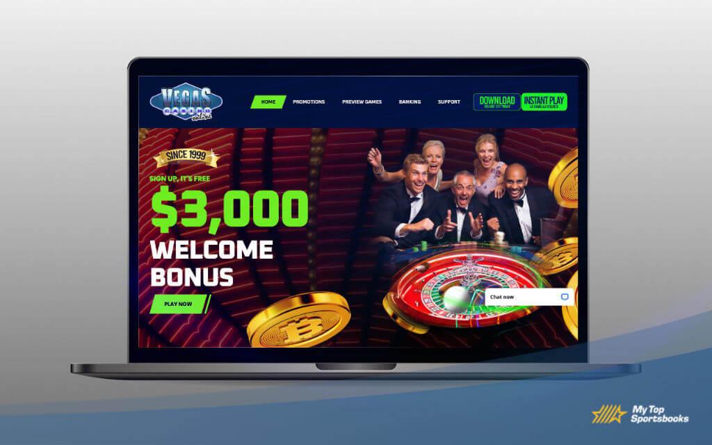 vegasonline casino