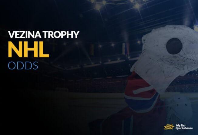 nhl vezina trophy odds