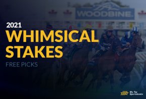 whimsical stakes 2021 betting picks