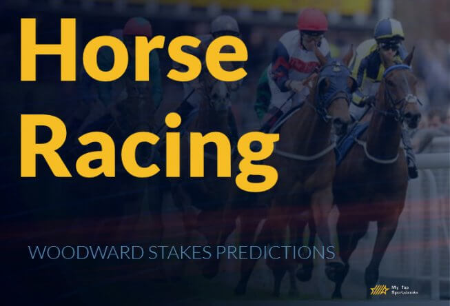 2021 Woodward Stakes Predictions